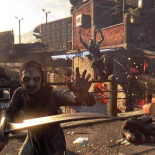 Where To Find Guns In Dying Light