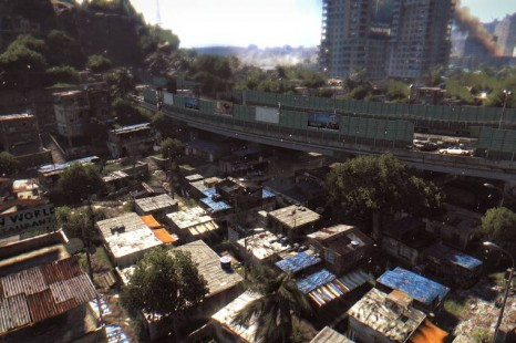 Dying Light guide: Slums Side Quest Guide
