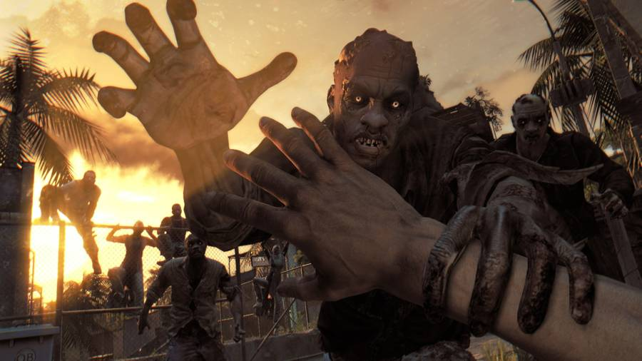 Dying Light To Steal From A Thief Guide