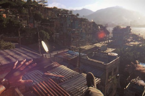 Dying Light Guide: Request Board Side Quest Guide