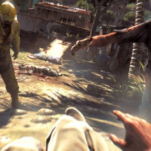 Dying Light Guide: Tower Side Quest Guide