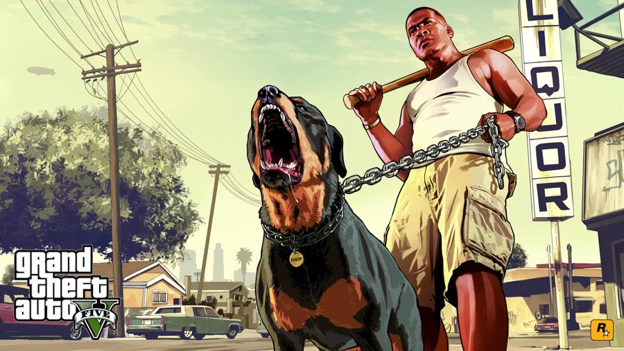 Grand Theft Auto 5 Gets PC Specs And New PC Release Date