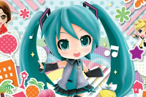 Hatsune Miku: Project Mirai DX Receives Worldwide Release Dates