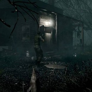 Resident Evil HD Remastered Guide: Weapon Location Guide