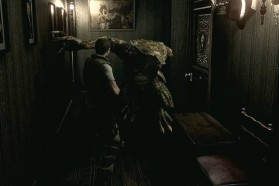Resident Evil HD Remastered Guide: Key Location Guide