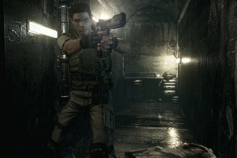 Resident Evil HD Review
