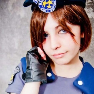 Cosplay Wednesday – Resident Evil REmake's Jill Valentine