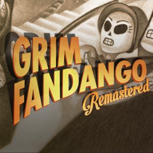 Grim Fandango Remastered Gets Release Date, Sweet Making-Of Video