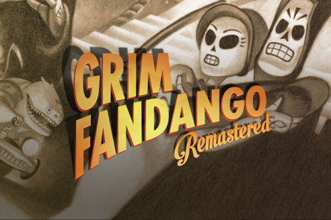 Grim Fandango Remastered Gets Release Date, Sweet Making-Of Video