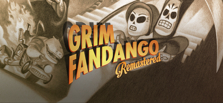 Grim Fandango Remastered - Gamers Heroes