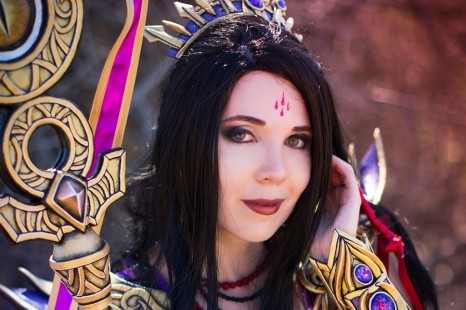 Cosplay Wednesday – Diablo III's Wizard