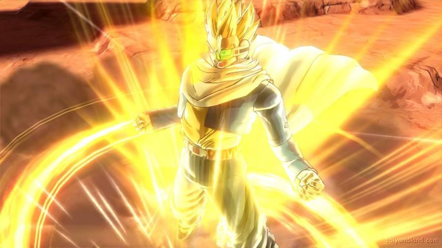 Dragon Ball Xenoverse Great Saiyaman Is Here Guide