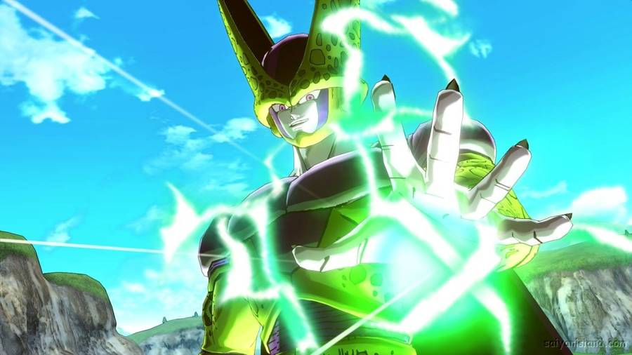 Power Of A Super Saiyan God Guide