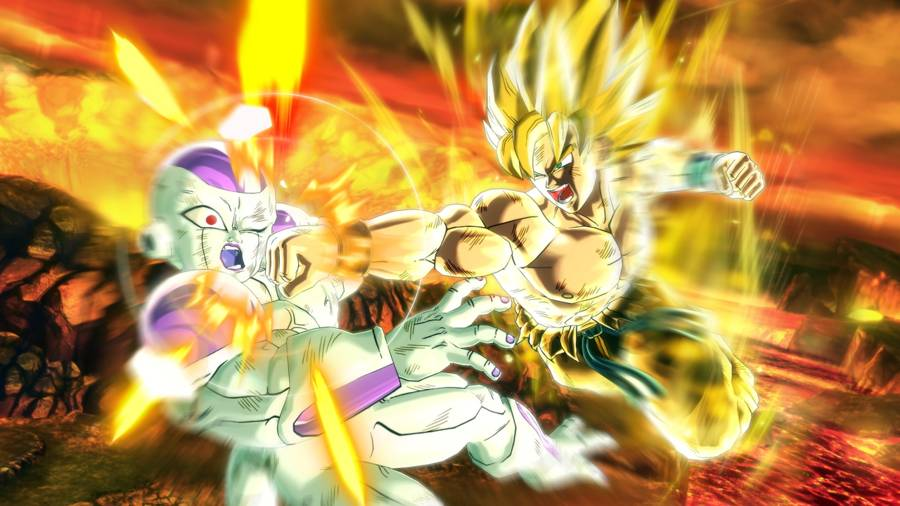 Dragon Ball Xenoverse Let's Train Guide
