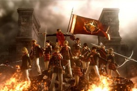 Final Fantasy Type-0 Gets New Trailer