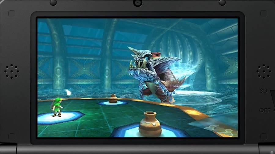 The Legend Of Zelda Majora's Mask 3D: Odowala Guide