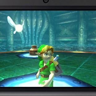 The Legend Of Zelda Majora's Mask 3D: Woods Of Mystery Guide