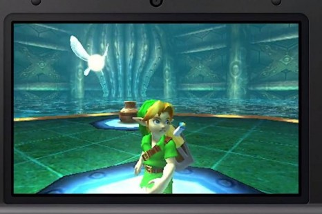 The Legend Of Zelda Majora's Mask 3D: Woods Of Mystery Guide