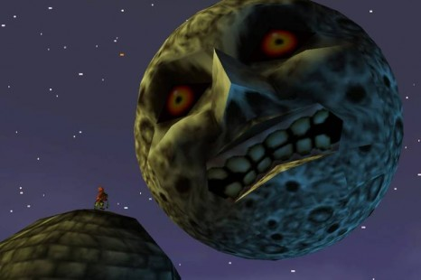 The Legend Of Zelda Majora's Mask 3D: Getting Into The Bomber's Hideout