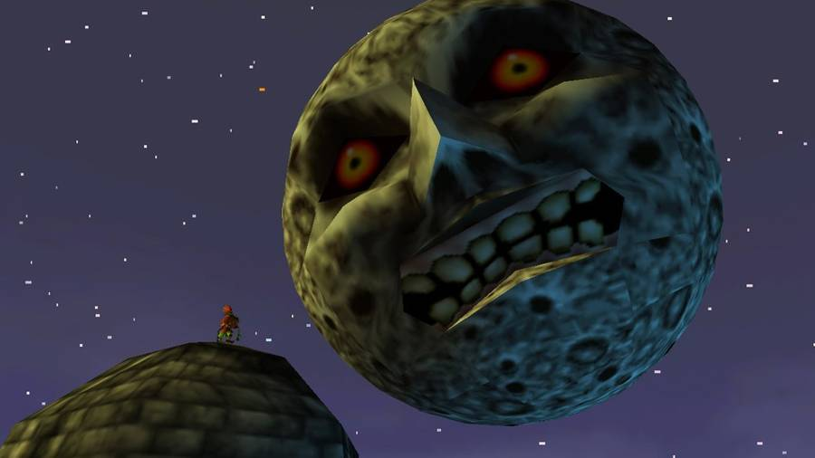 The Legend Of Zelda Majora's Mask 3D: Woodfall Temple Guide