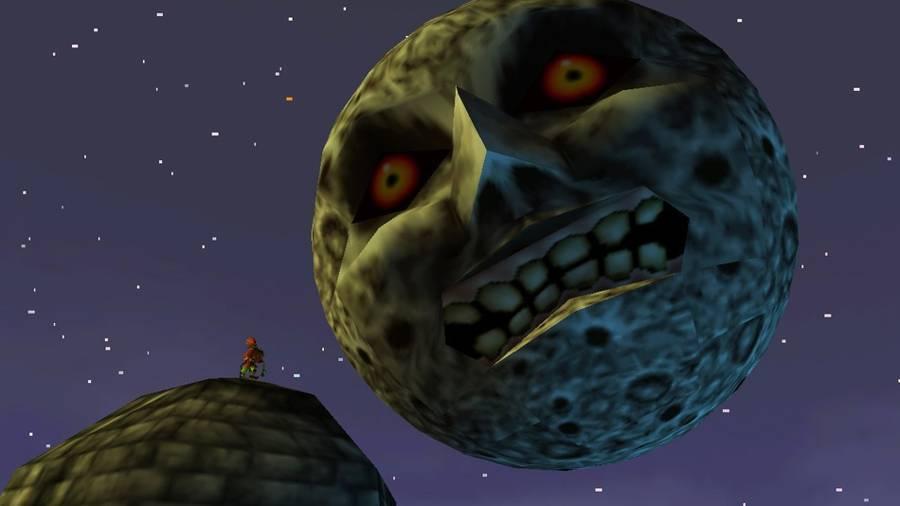 The Legend Of Zelda Majora's Mask 3D: Woodfall Temple Guide
