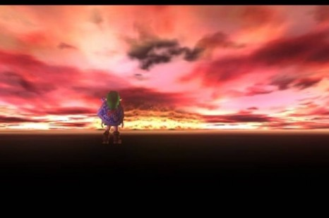 The Legend Of Zelda Majora's Mask 3D: Getting Past The Big Goron