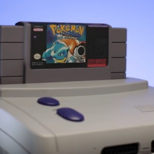 Pokémon & Sonic on the SNES? Believe it.