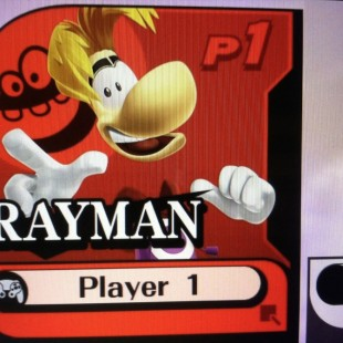 RUMOR: Rayman Planned for Super Smash Bros