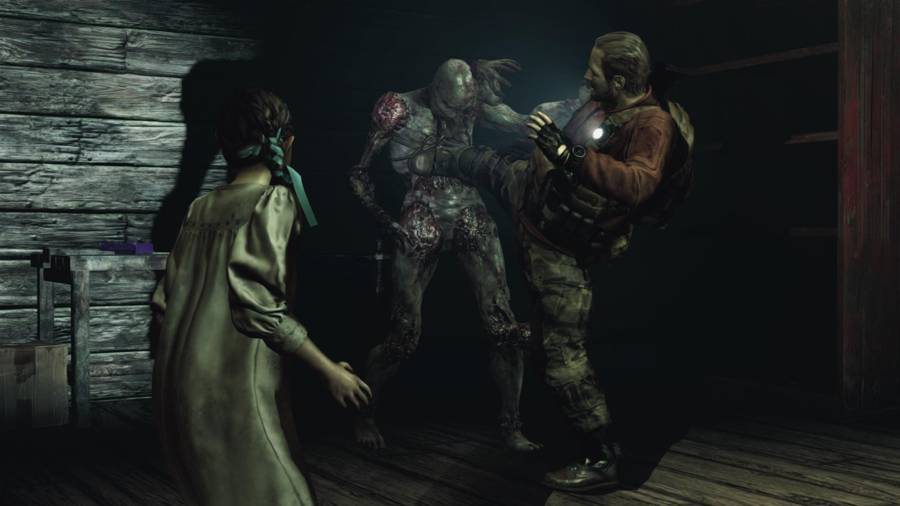 Resident Evil Revelations 2 Guide: Weapon Location Guide