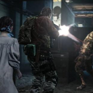 Resident Evil Revelations 2 Guide: Upgrade Location Guide