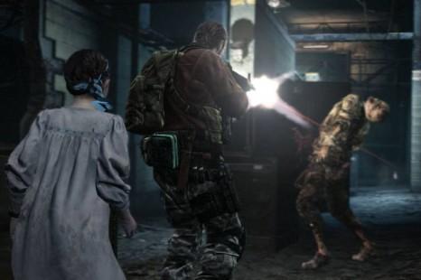 Resident Evil Revelations 2 Guide: Upgrade Location Guide
