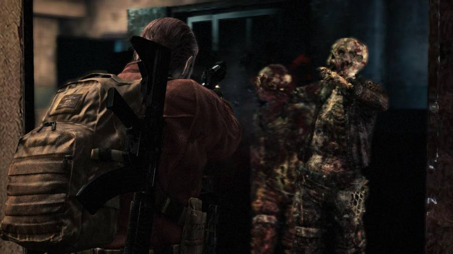 Resident Evil Revelations 2 Guide: Valuables Location Guide