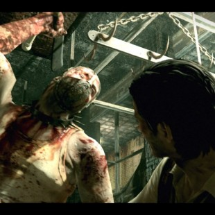 The Evil Within DLC The Assignment Gets Release Date