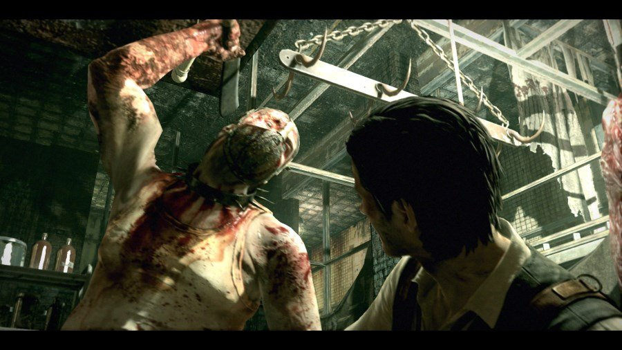 The Evil Within The Assigment DLC - Gamers Heroes
