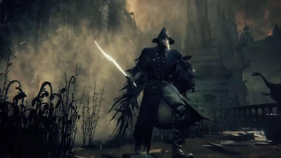 Bloodborne Guide: Armor Location Guide