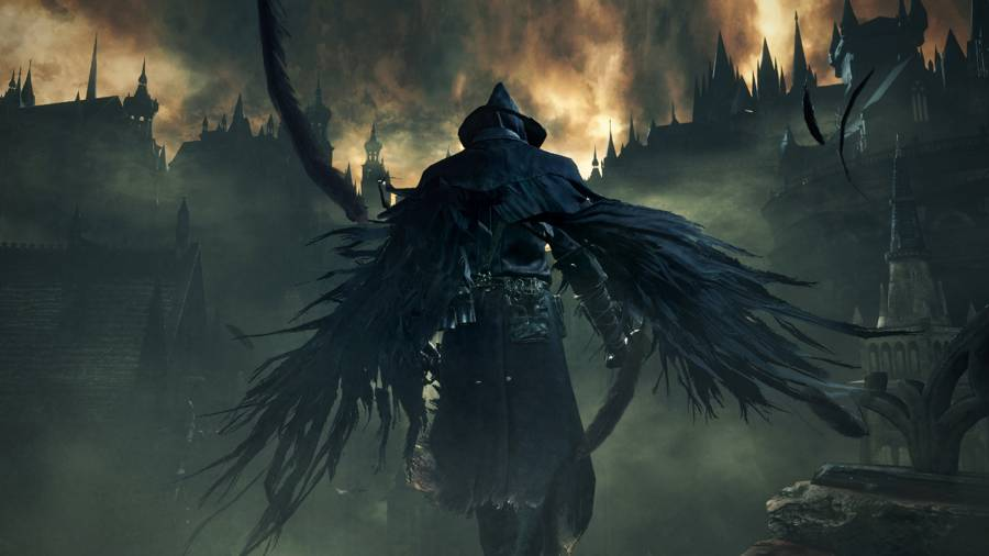 Bloodborne Guide: Weapon Location Guide