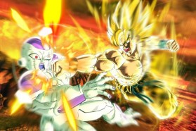 Dragon Ball Xenoverse Review – Dragon Ball Done Right