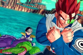 How To Power Level In Dragon Ball Xenoverse With A Friend