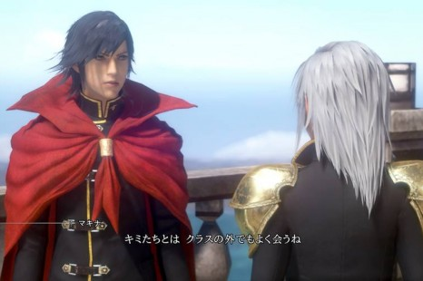 Final Fantasy Type-0 HD Guide: Akademeia Events Guide