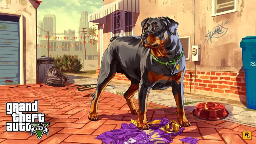 Grand Theft Auto Online Guide: The Prison Break Guide