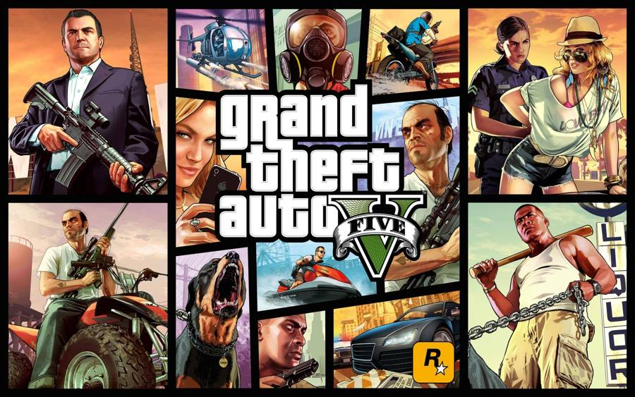 Grand Theft Auto The Humane Labs Raid Heist Guide