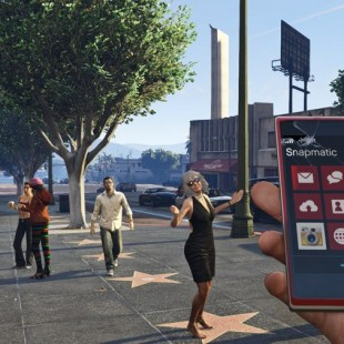 Grand Theft Auto V Review – Rockstars of a New Generation