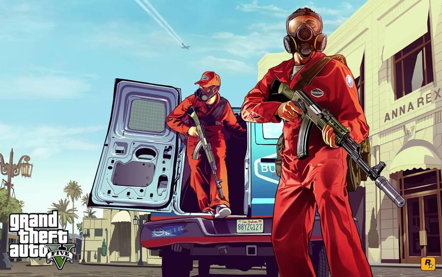 gta 5 online first heist drill
