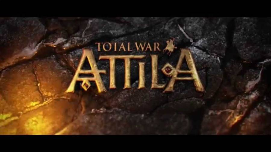 Total War Attila Review - The Fall Of Rome
