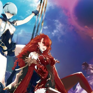 Deception IV: The Nightmare Princess Release Date Announced