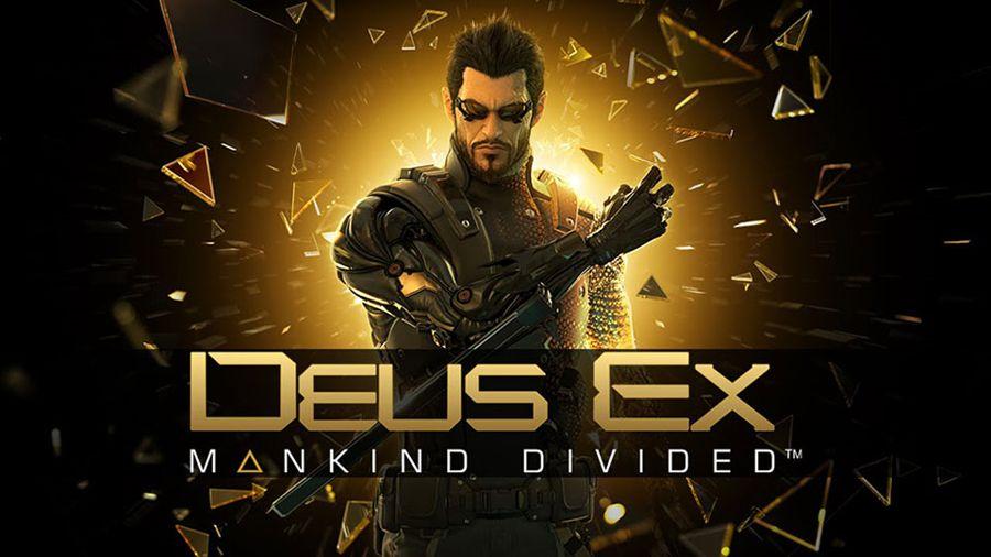 Deus Ex Mankind Divided News