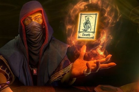 Hand of Fate Review