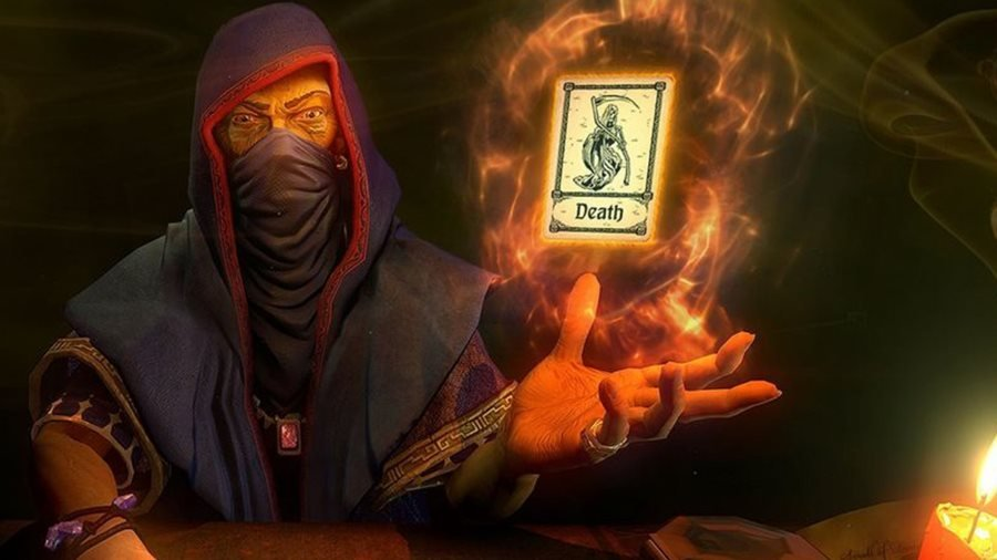 Hand of Fate - Gamers Heroes