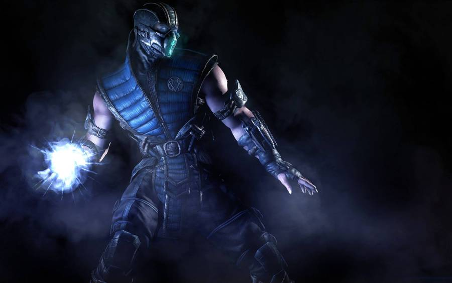 Mortal Kombat X Crypt Costume Location Guide