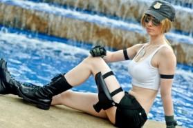 Cosplay Wednesday – Mortal Kombat's Sonya Blade